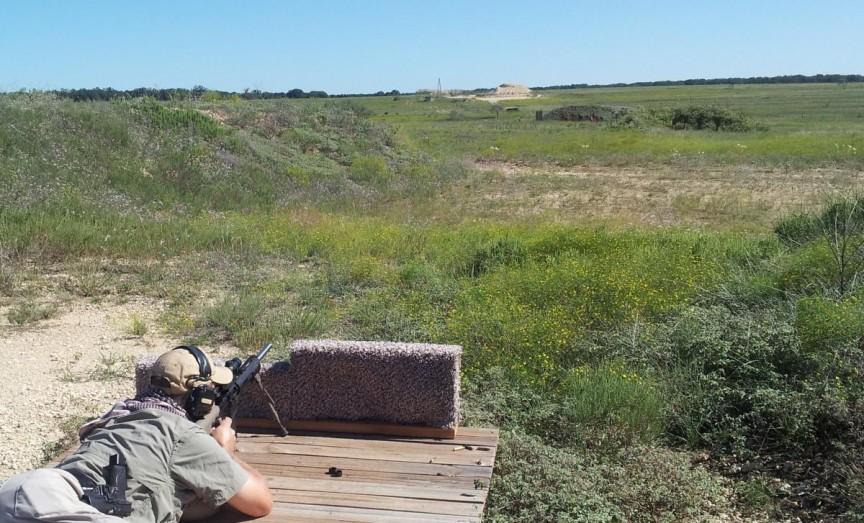 Long Range Shooting how to