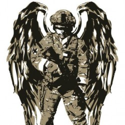 Dark Angel Medical - Texas Law Enforcement Multigun Championship Sponsor
