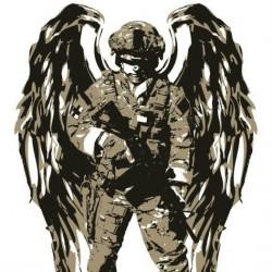 Dark Angel Medical - Texas Law Enforcement Multigun Championship Sponsor