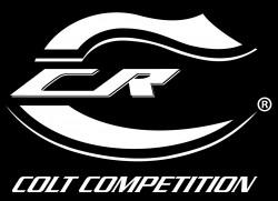 Colt Competition Rifle - Texas Law Enforcement Multigun Championship Sponsor