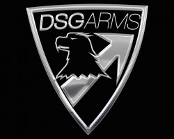 DSG Arms - Texas Law Enforcement Multigun Championship Sponsor