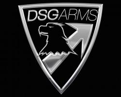 DSG Arms - Texas Law Enforcement Multigun Championship Sponsor