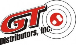 GT Distributors - Texas Law Enforcement Multigun Championship Sponsor