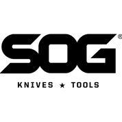 Texas Law Enforcement Multigun Championship Sponsor - Sog Knives