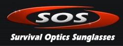 Texas Law Enforcement Multigun Championship Sponsor - SOS Eyewear