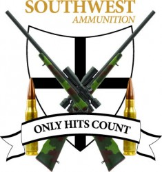 Texas Law Enforcement Multigun Championship Sponsor - Southwest Ammunition