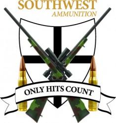 Texas Law Enforcement Multigun Championship Sponsor - Southwest Ammunition