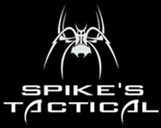 Texas Law Enforcement Multigun Championship Sponsor - Spike's Tactical