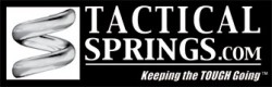 Texas Law Enforcement Multigun Championship Sponsor - Sprinco