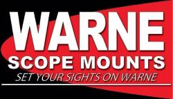Texas Law Enforcement Multigun Championship Sponsor - Warne Scope Mounts