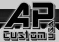 AP Custom USA - Texas Law Enforcement Multigun Champoinship Sponsor