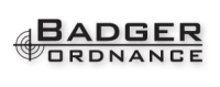 Texas Law Enforcement Multigun Championship Sponsor - Badger Ordnance