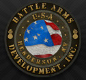Battle Arms Development - Texas Law Enforcement Multigun Championship Sponsor