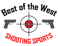 Texas Law Enforcement Multigun Championship Team Sponsor - Best of the West Shooting Range
