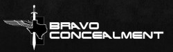 Bravo Concealment - Texas Law Enforcement Multigun Championship Sponsor