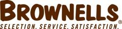Brownells - Texas Law Enforcement Multigun Championship Sponsor