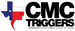 CMC Triggers - Texas Law Enforcement Multigun Championship Sponsor
