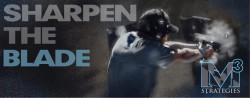 Texas Law Enforcement Multigun Championship Sponsor - M3 Strategies