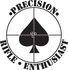 Texas Law Enforcement Multigun Championship Sponsor - Precision Rifle Enthusiast