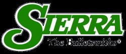Texas Law Enforcement Multigun Championship Sponsor - Sierra Bullets