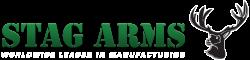 Texas Law Enforcement Multigun Championship Sponsor - Stag Arms