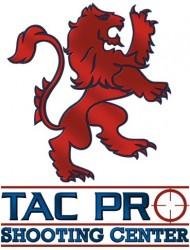 Texas Law Enforcement Multigun Championship Sponsor - Tac Pro Shooting Center