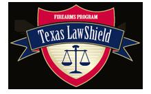 Texas Law Enforcement Multigun Championship Sponsor - Texas Law Shield