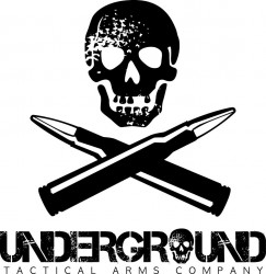 Texas Law Enforcement Multigun Championship Sponsor - Underground Tactical Arms Company