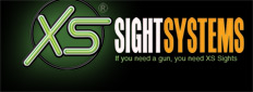 Texas Law Enforcement Multigun Championship Sponsor - XS Sight Systems